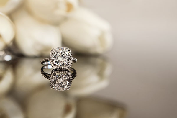 Design an Engagement Ring  Designer Jewelers Westborough, MA